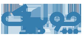 لوگو متن فارسی چوبیک