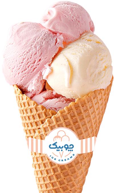 بستنی جلاتو